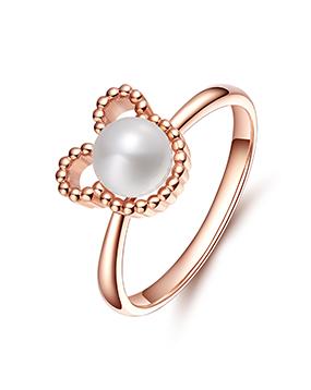甜蜜守护戒指