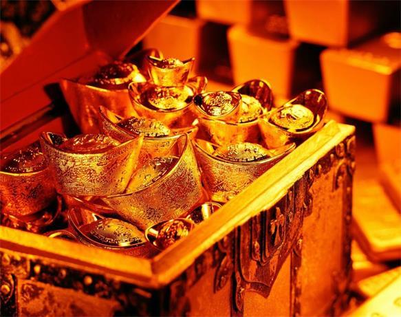 千足金与黄金有什么区别 购买黄金首饰要注意什么?